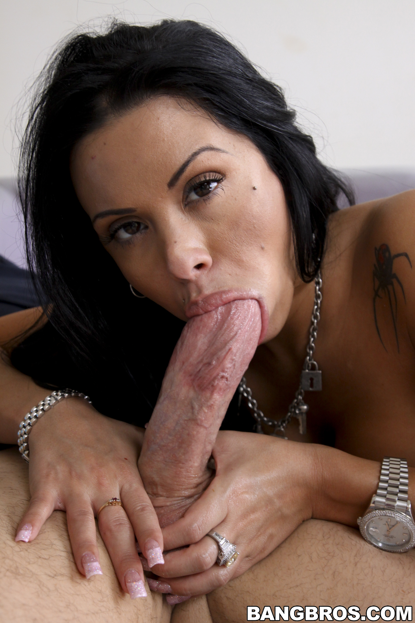 Sienna West Fucking Couriers Massive Cock 4