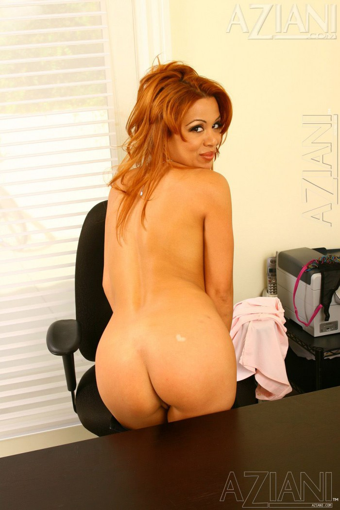 Sienna West Bare Ass